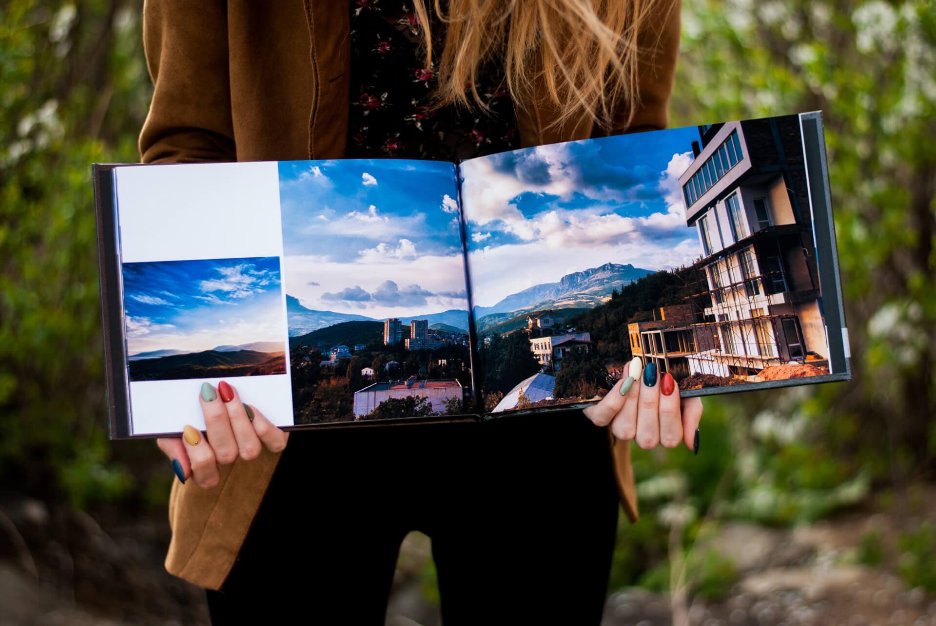 Альбомы, фотокниги, поздравительные папки